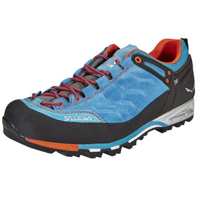 Salewa MTN Trainer Approach Shoe Men reef/terracotta